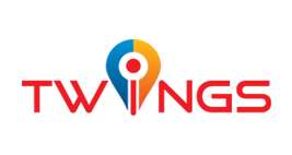 travel wings logo